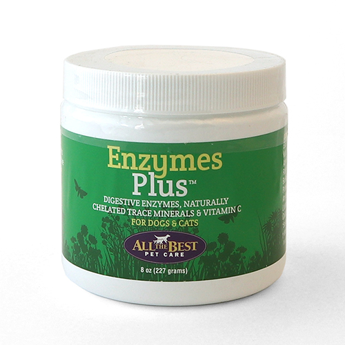 All The Best Enzymes Plus