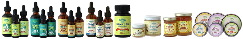 What Hemp CBD can do for your dog or cat - All The Best Pet Care